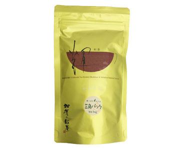 《金沢・小林屋茶舗》加賀の紅茶(30g)