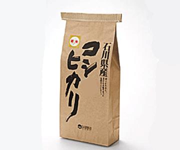 《金沢・米心石川》こしひかり10kg