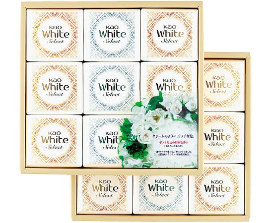 〈花王〉ホワイトセレクト