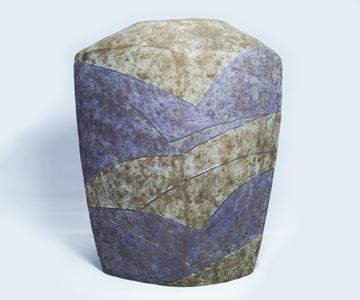 石原祥司 彩釉盛器