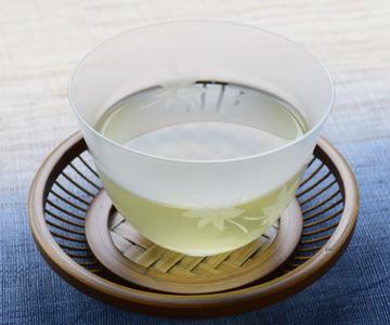 〈たち吉〉舞姿 冷茶碗