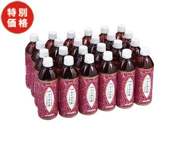 【特価】廣寛堂 ルイボス茶(500ml×24本)