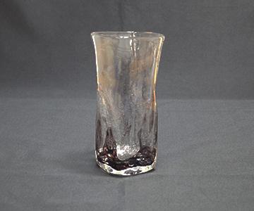 《能登島ガラス》ガラス花器