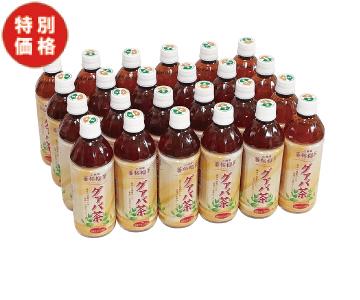 【特価】廣寛堂 バンセキリュウ茶K(500ml×24本)
