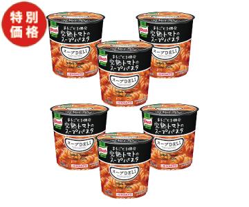【特価】味の素 スープDELIまるごと1個分完熟トマト味6個入り