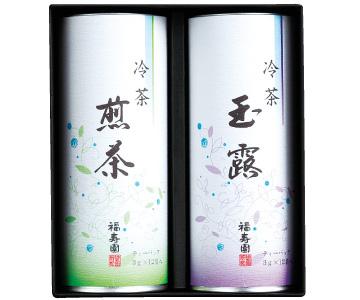 〈京都/福寿園〉冷茶ティーバッグ詰合せ