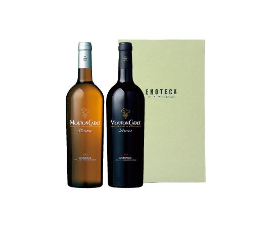 〈エノテカ〉ボルドー王道ワインセット
