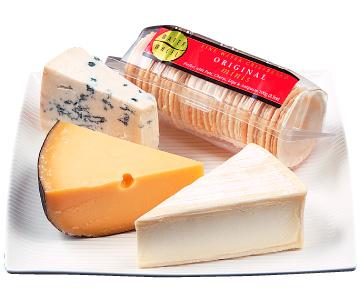 〈チーズ王国〉 ヨーロッパセレクトチーズ