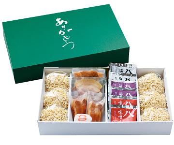 〈石川/8番らーめん〉冬の拉麺物語