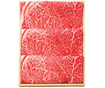 〈三重/柿安〉黒毛和牛 すき焼用