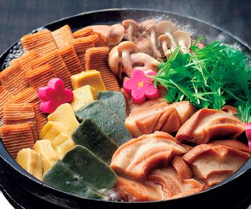 《金沢・不室屋》麩づくし鍋ギフトセット