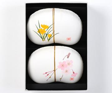 《金沢・まめや金澤萬久》春の贈り物【1】