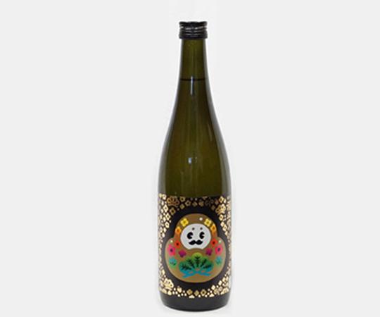 《金沢・福光屋》福正宗 純米酒辛口「ひゃくまんボトル」 720ml