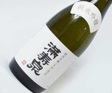 《富山・桝田酒造店》満寿泉 純米吟醸(大和用)720ml